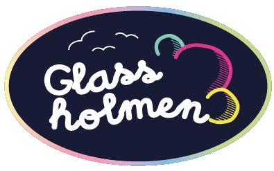 Glassholmen